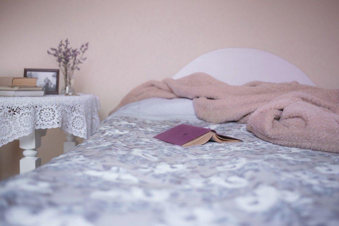 Выбор кроватей в соответствии со стилем сна