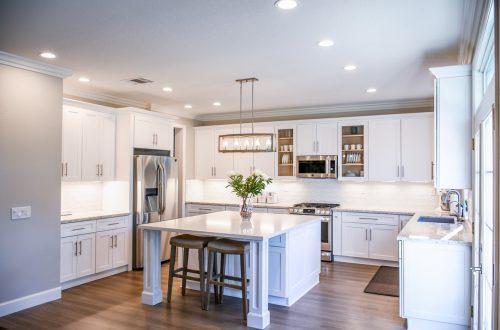 Наборы кухонных столов - добавьте стиля в кухню вашей мечты